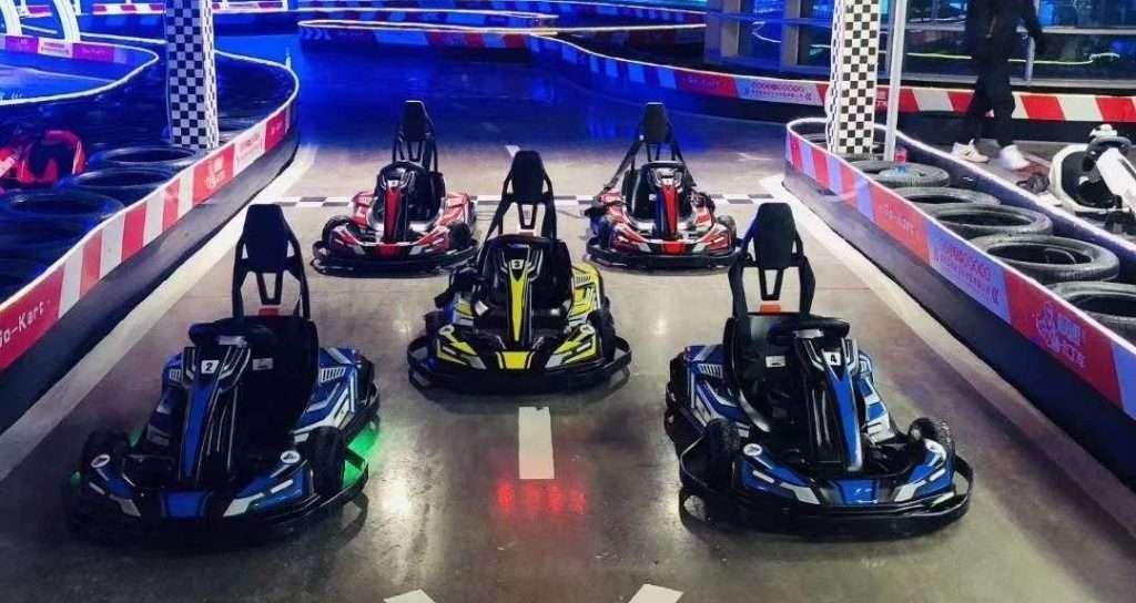 RaceParx Misson